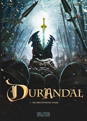 Buch-Reihe Durandal