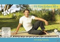 Tele-Gym 38: Fit fürs Leben 40+