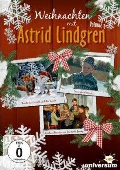 Weihnachten mit Astrid Lindgren, Volume 3