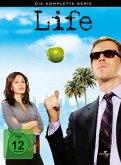 Life - Die komplette Serie DVD-Box
