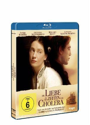 Die Liebe In Den Zeiten Der Cholera Ganzer Film