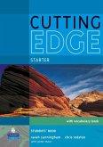 Cutting Edge Starter Student's Book