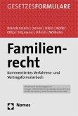 Familienrecht (FamR), m. CD-ROM