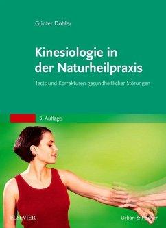 Kinesiologie für die Naturheilpraxis - Dobler, Günter