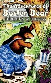 The Adventures of Buster Bear by Thornton Burgess, Fiction, Animals, Fantasy & Magic