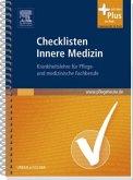 Checklisten Innere Medizin