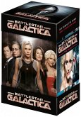 Battlestar Galactica - Die komplette Serie DVD-Box