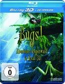 Bugs! - Abenteuer Regenwald - Real 3D
