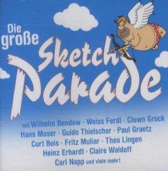 Die Große Sketch-Parade - Diverse
