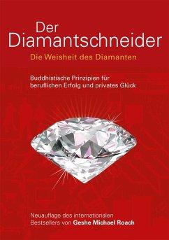 Der Diamantschneider - Roach, Geshe Michael
