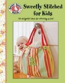 Gooseberry Patch: Sweetly Stitched for Kids (Leisure Arts #4746)