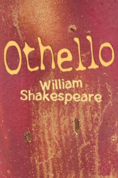 An analysis of the theme of jealousy in the tragedy othello by william shakespeare