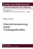 Unternehmenssanierung mittels Transfergesellschaften