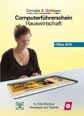 Computerführerschein Hauswirtschaft · Office 2010