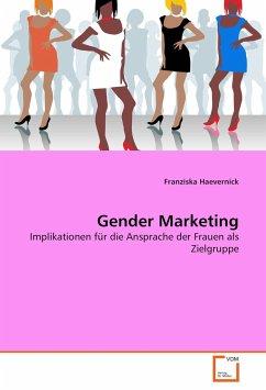 Gender Marketing - Haevernick, Franziska