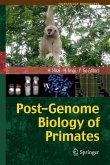 Post-Genome Biology of Primates