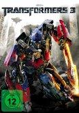 Transformers 3, 1 DVD