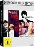 Die Woody Allen Edition (3 Discs)