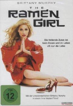 The Ramen Girl - Brittany Murphy/Gabriel Mann