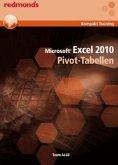 Excel 2010 Pivot-Tabellen