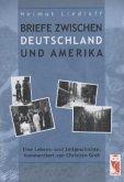 Briefe zwischen Deutschland und Amerika