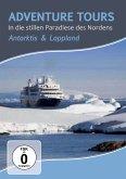 Adventure Tours (Antarktis & Lappland)