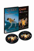 Queen - Live at Wembley Stadium (2 Discs)