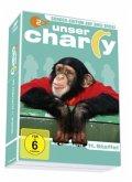 Unser Charly - Die komplette 11. Staffel (3 Discs)