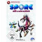 Spore - Süß & Schrecklich Add-On (Download für Windows)