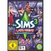 Die Sims 3 Late Night Add-On (Download für Mac)