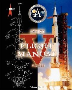Saturn V Flight Manual - Nasa