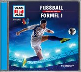 Fußball; Formel 1, 1 Audio-CD
