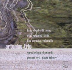 Artenius-Trio - Artenius-Trio