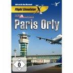 FSX Mega Airport Paris-Orly (Download für Windows)