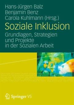 Soziale Inklusion
