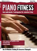 Piano Fitness, m. 1 Audio-CD