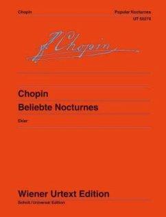 Beliebte Nocturnes
