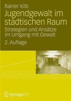 Jugendgewalt im städtischen Raum - Kilb, Rainer