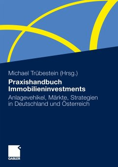 Praxishandbuch Immobilieninvestments