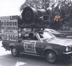 Boddie Recording Company: Cleveland,Ohio