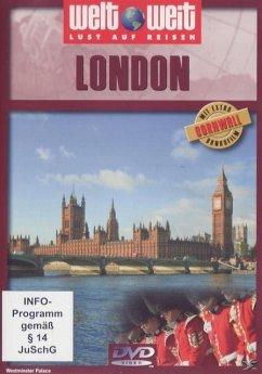 Weltweit - London