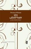 101 Asservate