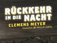 Rückkehr in die Nacht - Meyer, Clemens