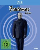 Fantomas Trilogie (3 Discs)
