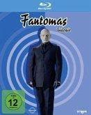 Fantomas Trilogie