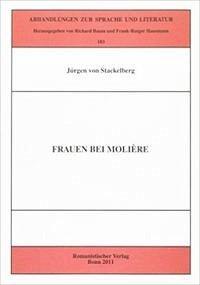 Frauen bei Molière