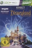 Kinect Disneyland Adventures (Xbox 360)