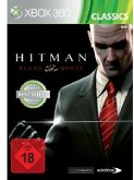Hitman: Blood Money (Xbox 360)