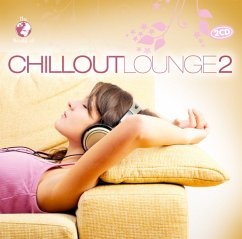 Chillout Lounge Vol.2 - Diverse