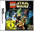 LEGO Star Wars: Die komplette Saga (Nintendo DS)